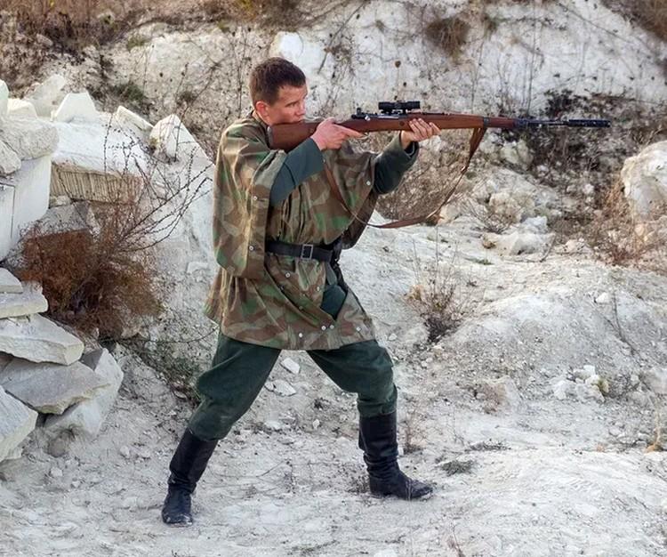 Алексей Бардуков вновь играет отважного разведчика в сериале «Диверсант. Крым»
