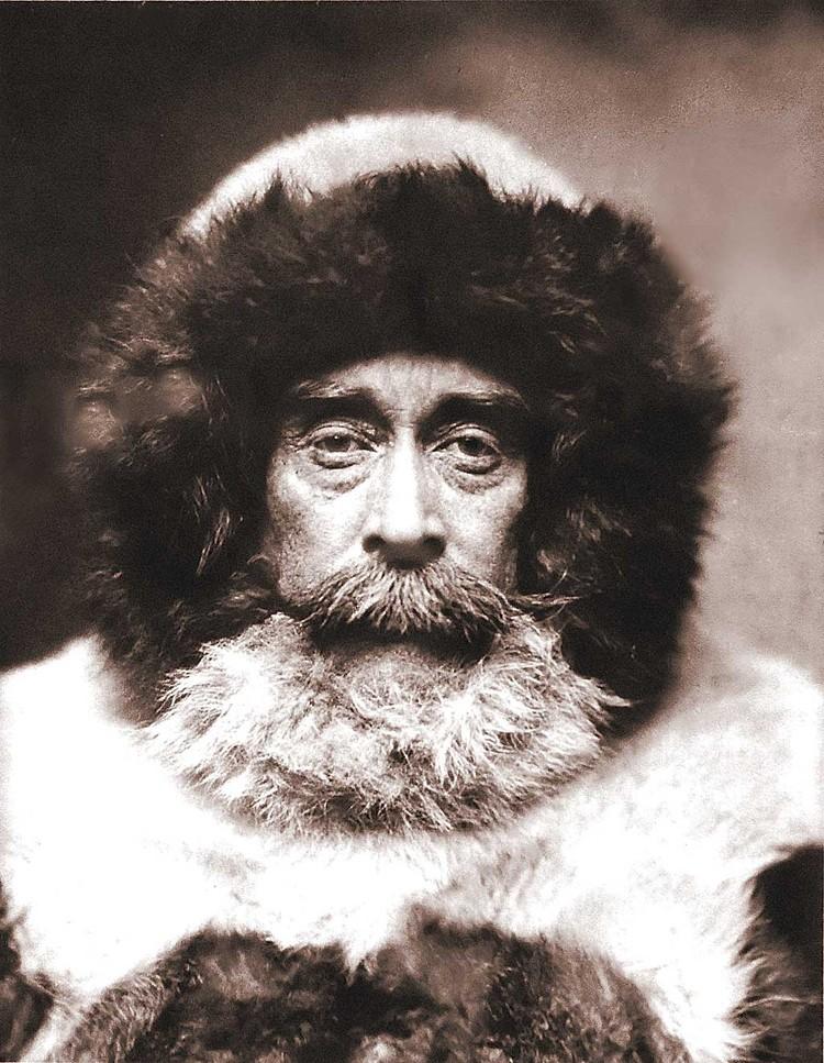 Роберт Пири достиг Северного полюса 6 апреля 1909 года. Вернее, того места, которое он считал полюсом…