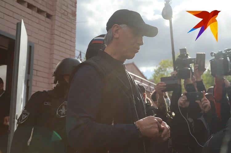 Анатолий Быков не согласен с решением суда