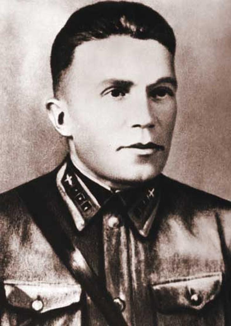 Николай Кузнецов. Фото: upload.wikimedia.org.