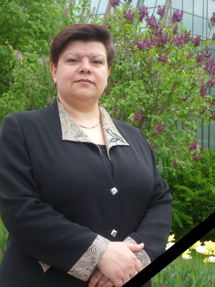 Куликова Елена