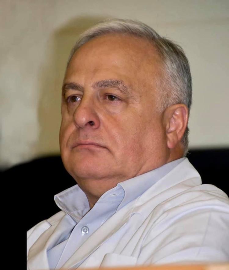 Георгадзе Заали