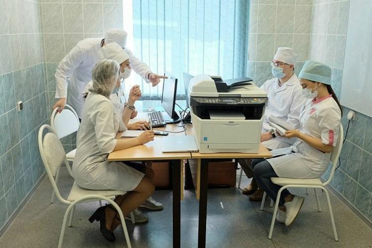 Изучениями займется местный научно-образовательный центр мирового уровня «Биополис». Фото: kirovreg.ru
