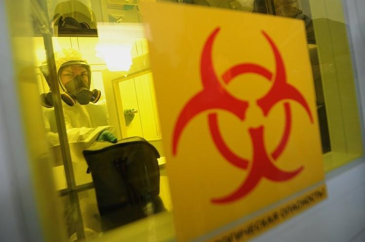 Тест на антитела делают в 23 лабораториях региона