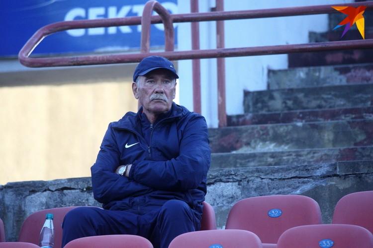 Анатолий Юревич.