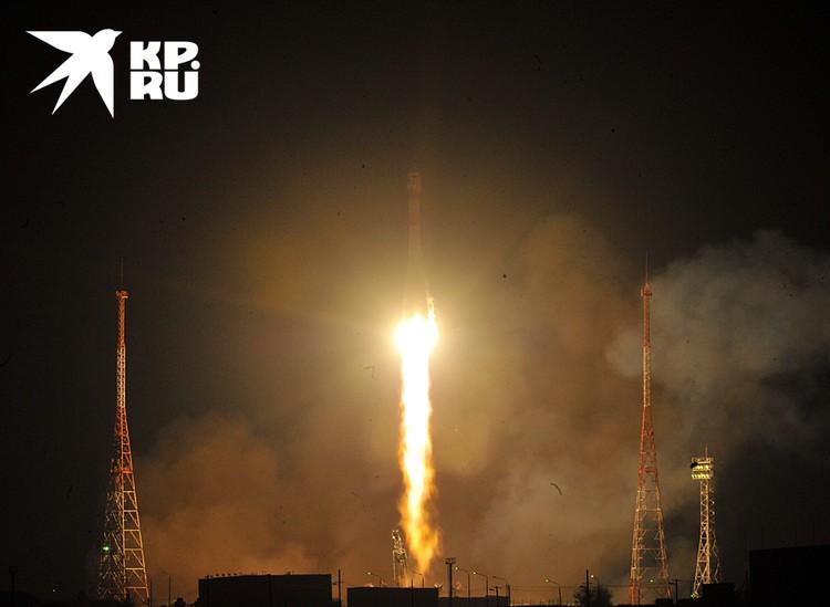 За прошлый год не было ни одной аварии при пусках ракет