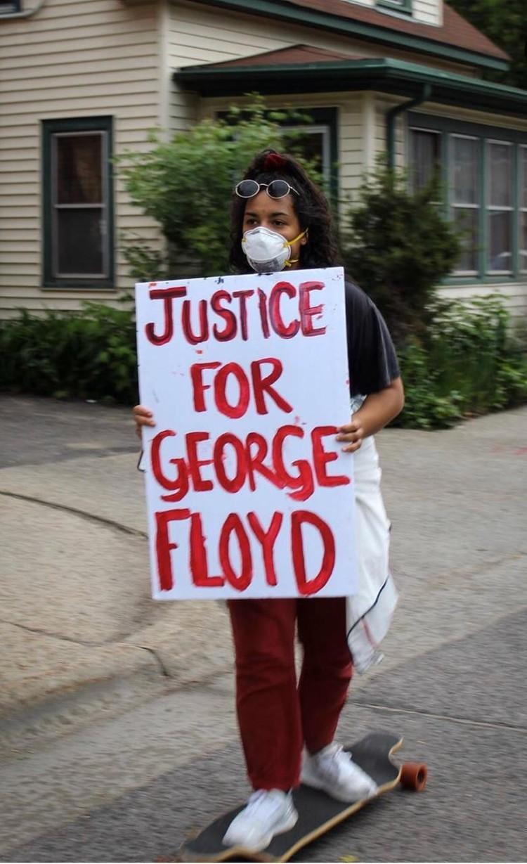 Мэр города призвал к аресту и уголовному делу против полицейских, убивших Джорджа Флойда