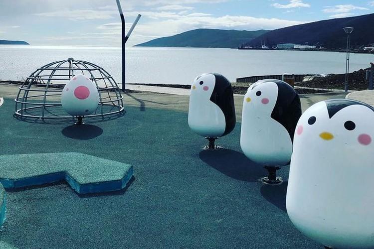 Об этих яйцах и говорил мэр. Фото: инстаграм @tatianaan7