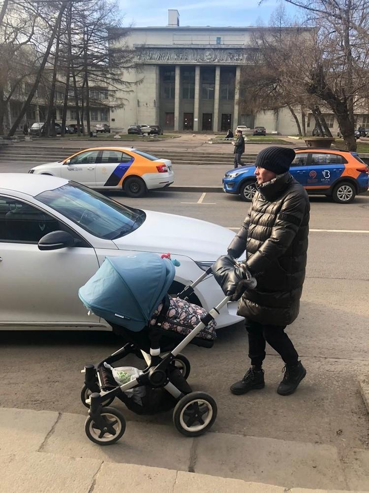 У певца подрастает сын Георгий - 31 мая ему исполнилось семь месяцев. Фото: из личного архива героя публикации