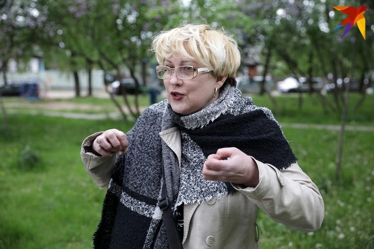 Ирина, мама одиннадцатиклассницы Алины, подписала петицию об отмене выпускных экзаменов