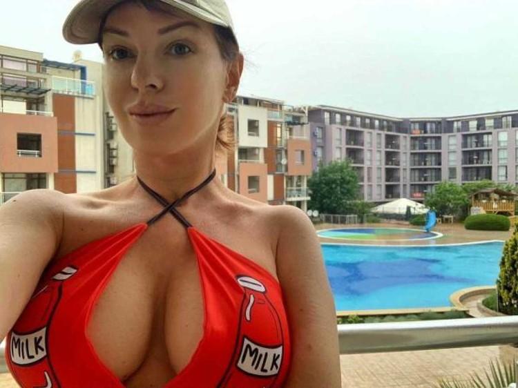 Наталья Штурм пытается продать свои апартаменты на испанском курорте за 90 тысяч евро.