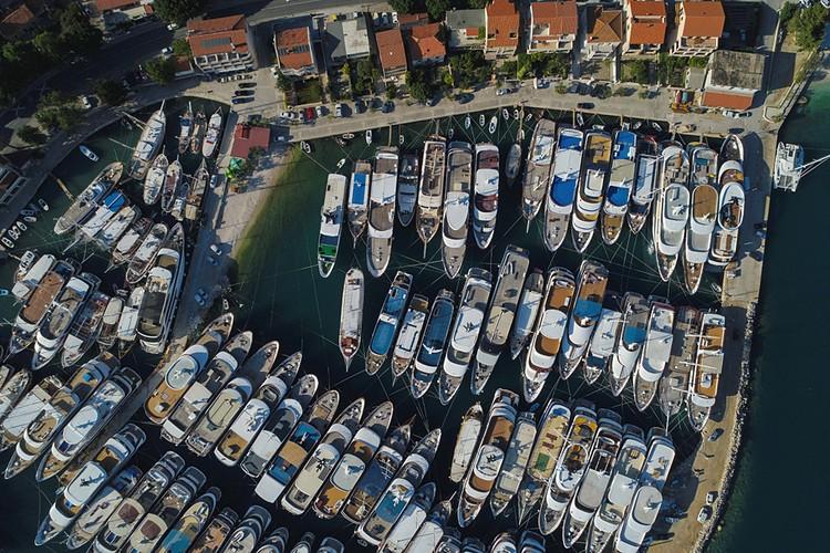 Хорватия уже открылась для гостей! А с 15 июня откроется и для туристов из стран, не входящих в ЕС