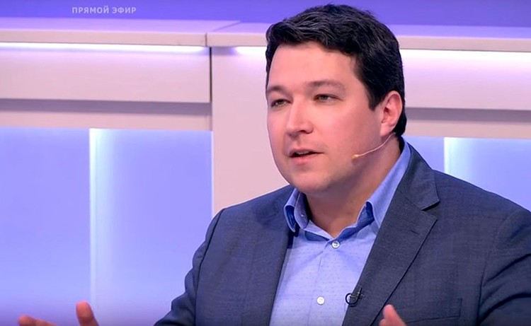 Эксперт по разработке, исследованиям и регистрации лекарственных средств, кандидат медицинских наук Николай Крючков