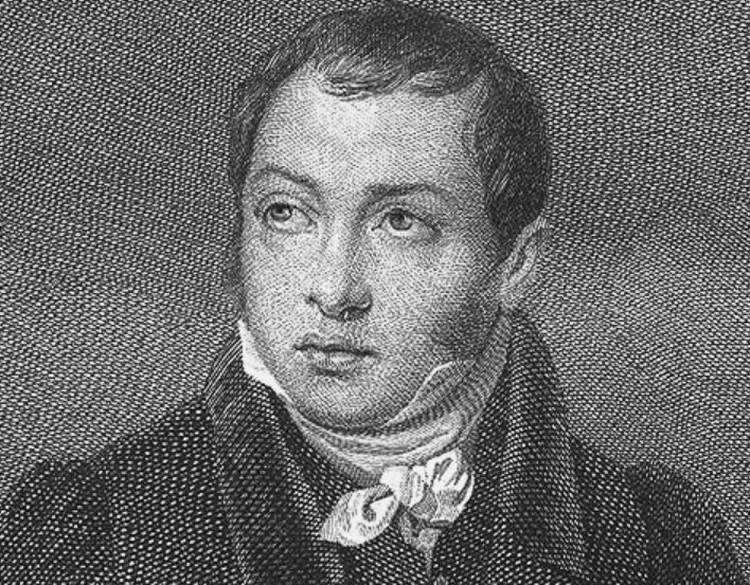 Писатель, критик и издатель Фаддей Венедиктович Булгарин.