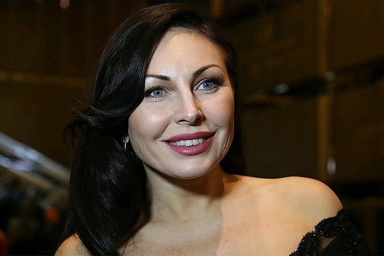 Наталья Бочкарева.