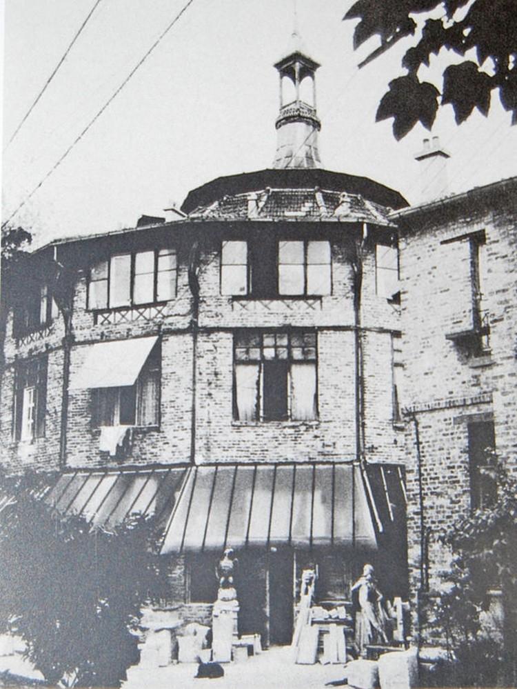 Квартиры-студии художников в парижском «Улье» стали центром художественной революции начала ХХ века. Фото: Wikipedia.org