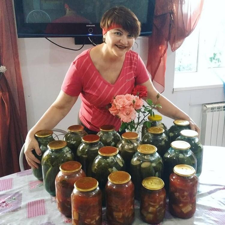 Фото: Личная страница Галины Морозовой в ВК