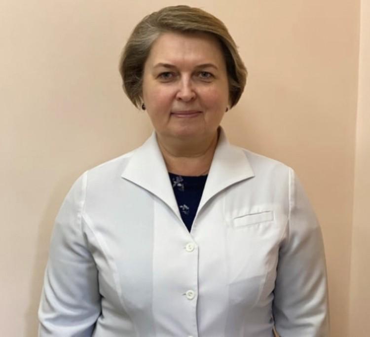 Ирина Азаренкова.