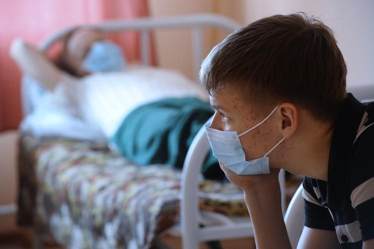 Уровень антител к ковид-19, при котором можно говорить об иммунной защите переболевшего им человека, пока неизвестен.