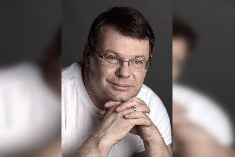 Юрий Владимирович провел в больнице № 40 чуть меньше двух недель. Фото: СОЦСЕТИ
