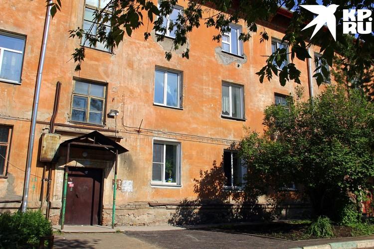 Многие горожане смотрят на Расточку, как на экзотики. В молодом Новосибирске не так-то много старой архитектуры…