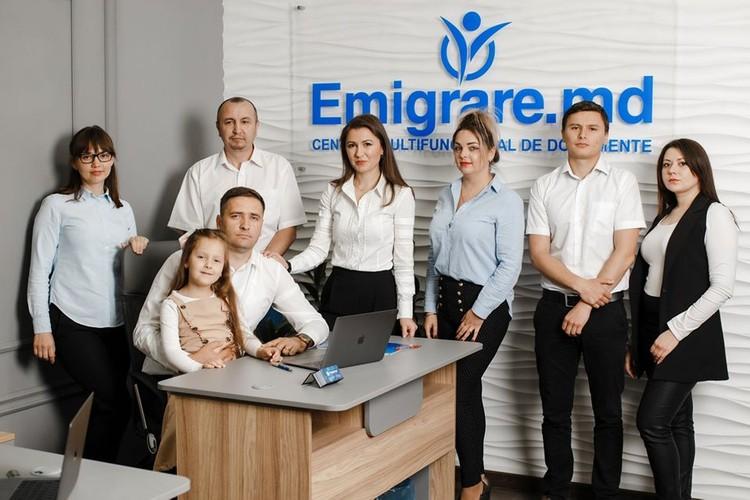Специалисты компании Emigrare.md помогут оформить пакет документов с нуля и подготовят к прохождению присяги.