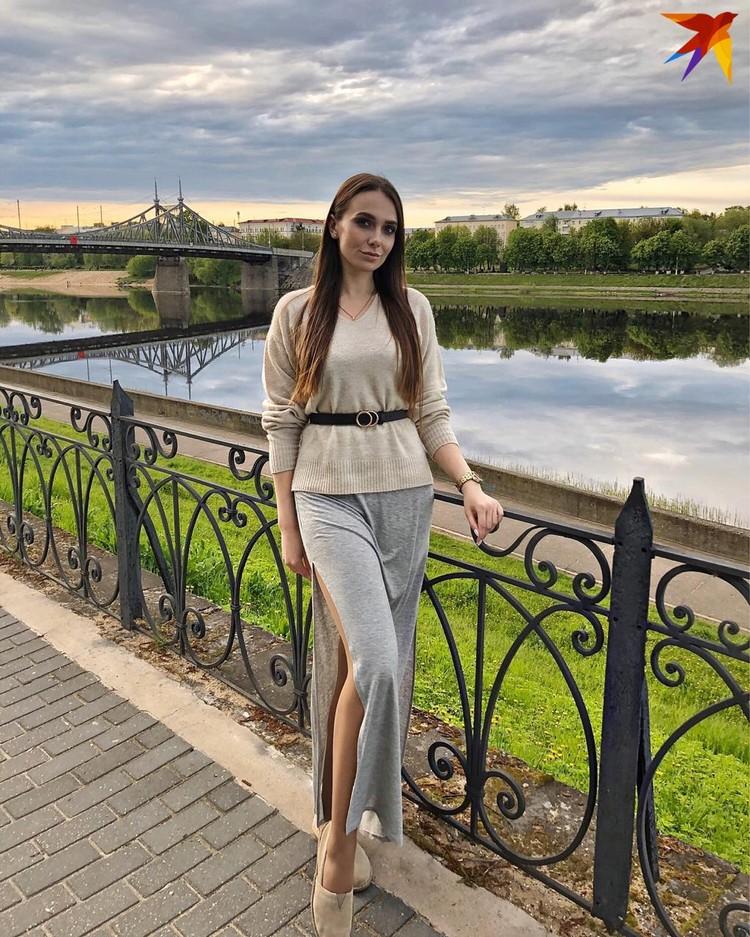 Екатерина живет в Твери и работает кондитером. Фото: предоставлено Екатериной Лабутиной