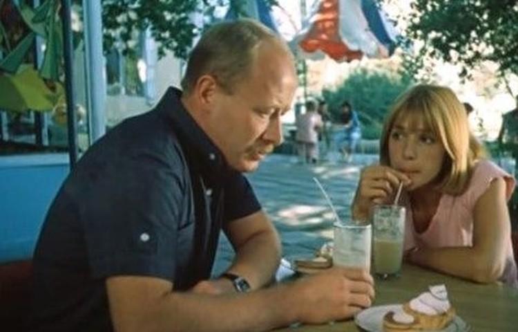 Знаменитый актер скончался на 69 году жизни. Фото: кадр из фильма
