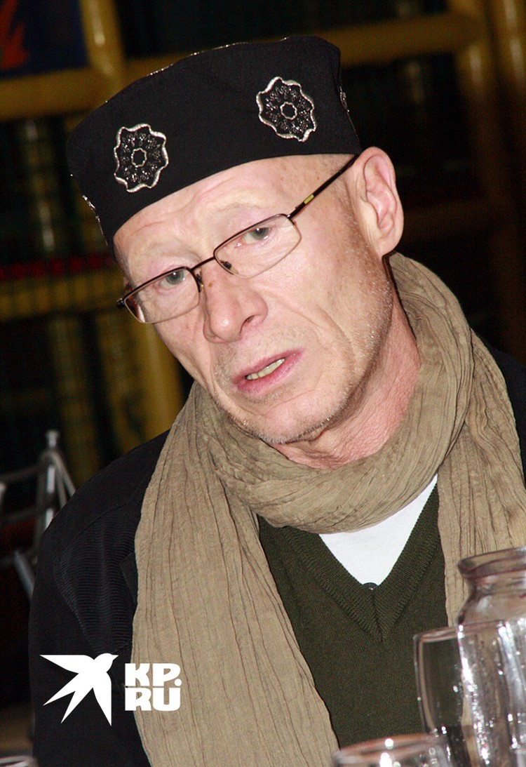 30 июня в московской больнице на 69-м году жизни скончался заслуженный артист России Виктор Проскурин
