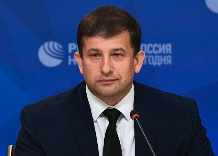 Профессор МГУ политолог Андрей Манойло.