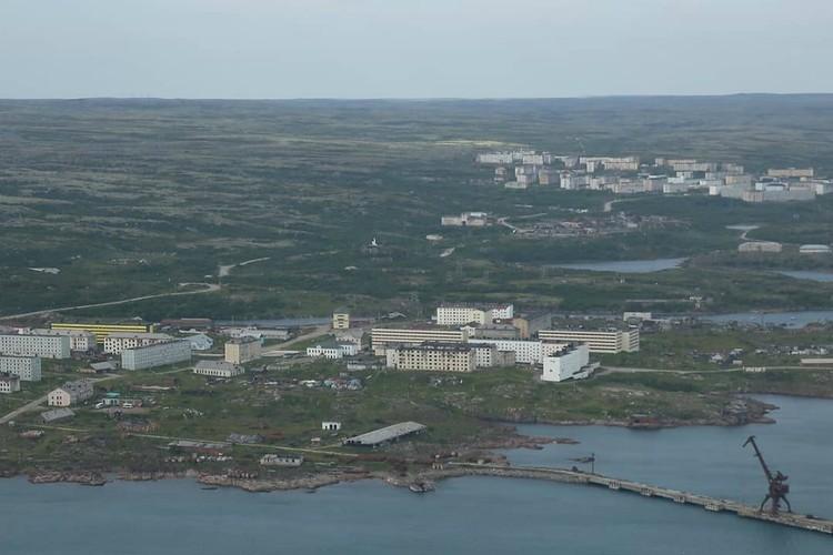 Гремиха была пунктом базирования Северного флота. Фото: правительство МО