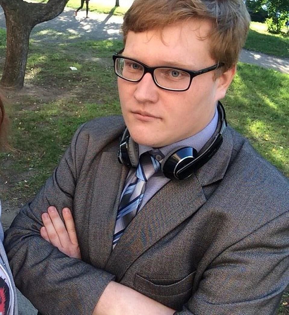 """Ранее Ярослав отрицал в разговоре с """"КП"""", что Анастасия хотела пойти к нему на день рождения Фото: СОЦСЕТИ"""