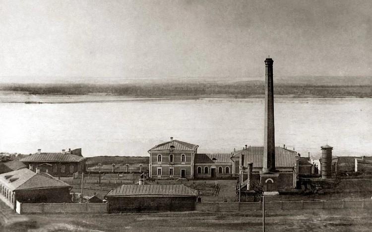 Самарский водопровод