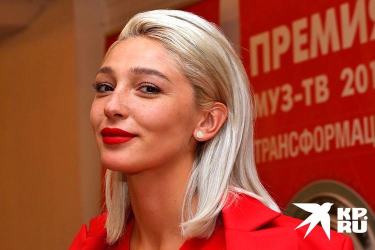 Блогер Настя Ивлеева придумала опасное шоу для звезд