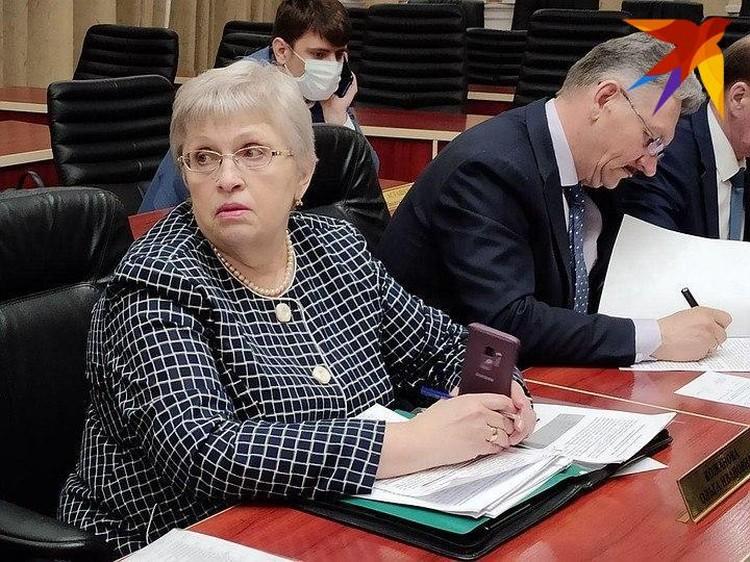 Ольга Кожанова заявила о невозможности снять ограничения