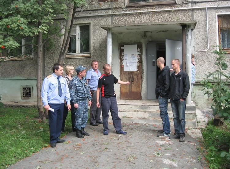Преступник согласился совершить убийство всего лишь за 50 тысяч рублей. Фото: следственный отдел СКР города Верхняя Салда