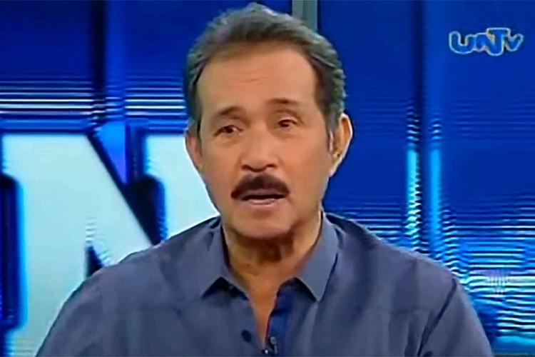 Двое из троих филиппинских детей - близняшки. И вот спустя полгода стало известно, кто их отец. Оказывается, филиппинский политик Фреденила Кастро (Fredenil Castro).