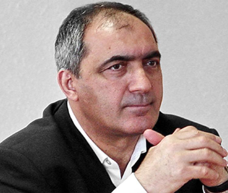 Председатель Союза в защиту дальневосточного предпринимательства в торговле и промышленности Новруз Мамедов. Фото: aliamur.com
