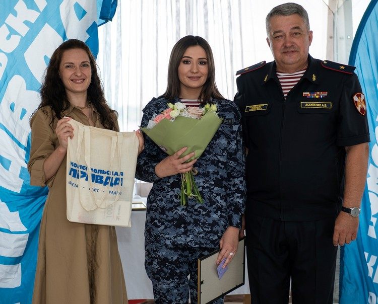 Регина Шишкина заняла второе место