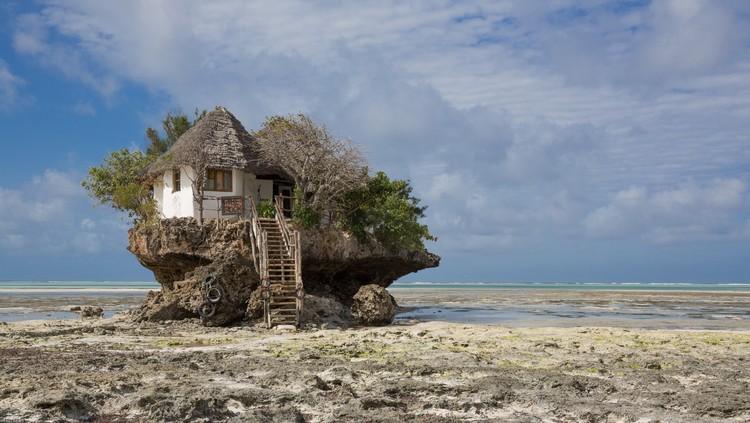 Островная экзотика
