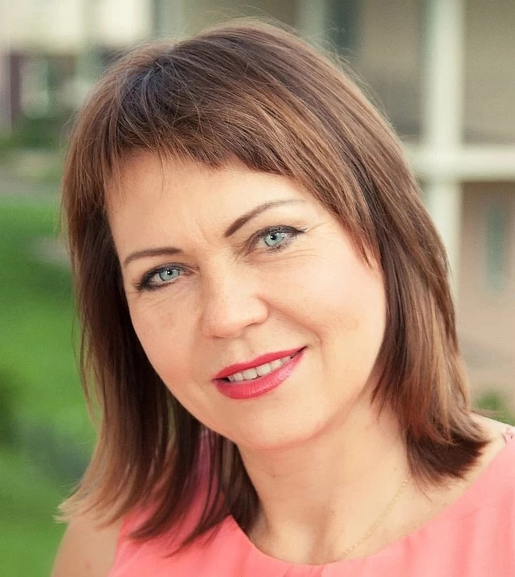 Астролог Татьяна Лукашевич