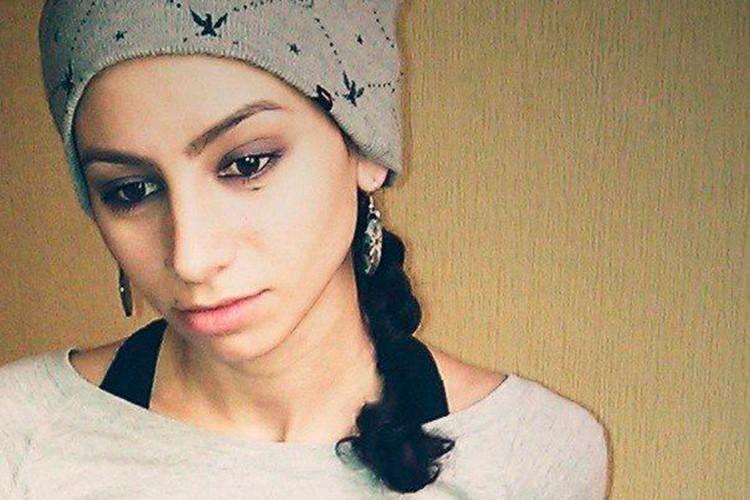 Марина Кохал вины в убийстве мужа не признает.