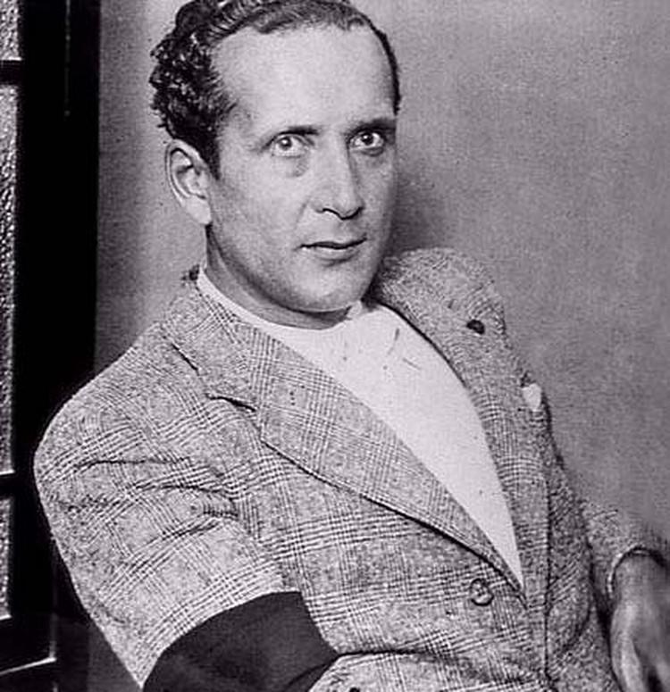 Борис Скосырев стал в 1934-м королем Андорры всего на 12 дней. Фото: Архив Леонида Лавреша