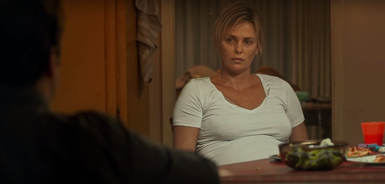 Кадр из фильма «Талли»