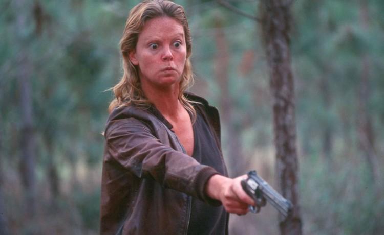 Настоящий прорыв ждал ее в 2003-м, когда вышел фильм «Монстр».