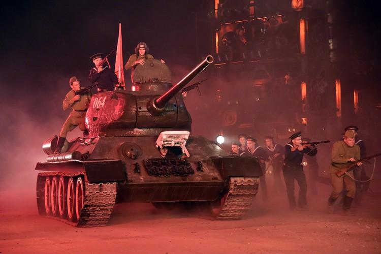 Глава ДНР посетил международное байк-шоу в Крыму. Фото: сайт Главы ДНР