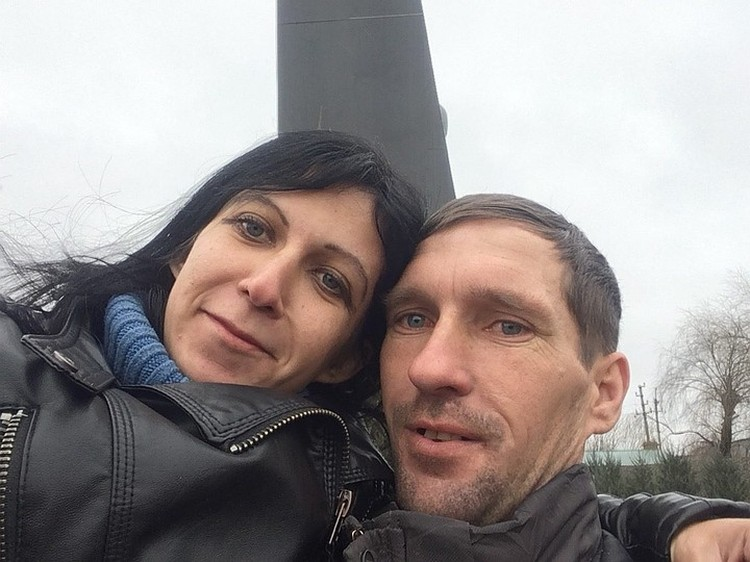 Анастасия говорила, что новый муж в ее присутствии никогда не бил детей.