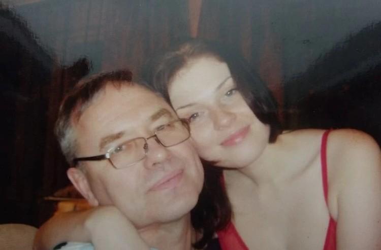 Сергей Колпаков ухаживал за женой первое время