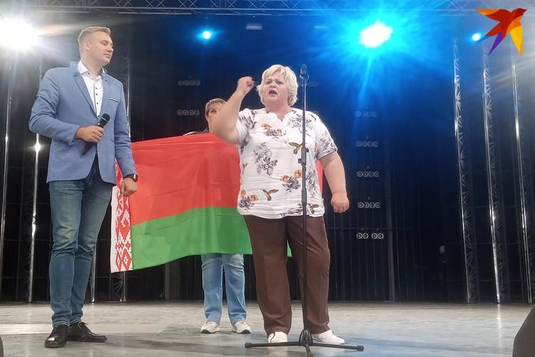 Галина Котова уверена - если бы не президентский домик, ей было бы негде жить.