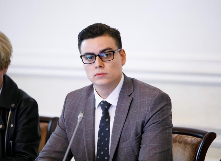 Максим Новиков, президент Союза производителей безалкогольных напитков и минеральных вод (СПБН)